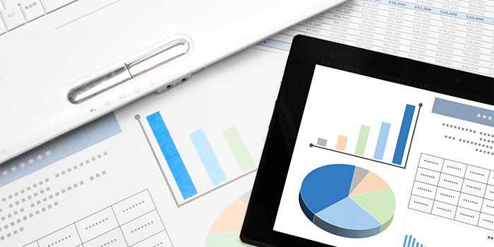 資料をPCやタブレットのデータ変換